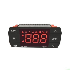 Temperature and Humidity Controller Intelligent greenhouse culture incubator constant temperature and humidity controller