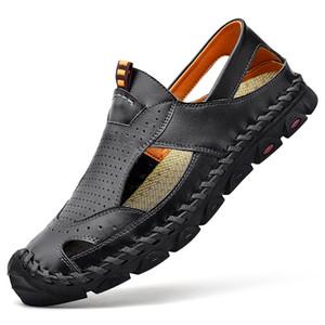 shoe sports big de male 39 flat flop sneaker outdoor shoes slide sole safety jelly sandalhas dress sandal hombre leather mens s