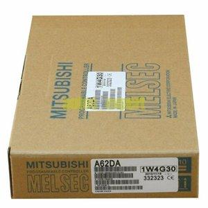 Marque New Mitsubishi PLC A Series Modules A62DA Livraison gratuite
