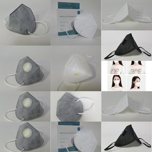 Adulto paquete 10Pcs Dener Fasion Cild Fa 3 capas de máscara de protección desechables Mascarilla Mout # 850 2ZH1