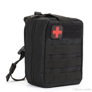 Outdoor Emergency Multi Functional Outdoor Travel Storage Bag