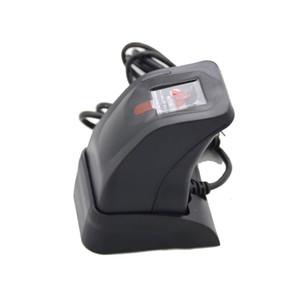 ZK4500 USB بصمة الماسح ZK4500 USB بصمة الاستشعار SDK الحرة التقاط قارئ بصمات الأصابع لوزارة الداخلية