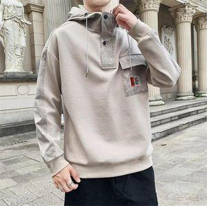 Fashion Teenager Mens Luxury Hooded Sweatshirts Mens Designer Hoodies Casual Plus Size Long Sleeve Pullover Tops