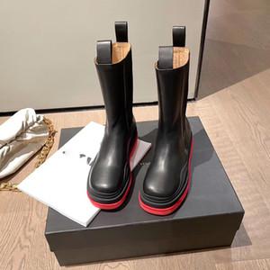 Bottega Veneta velocità stivali Shoes Sneakers di alta qualità per gli uomini e le donne di velocità scarpe da ginnastica pelle bovina reale dimensione Sneakers alte Eur 36-39
