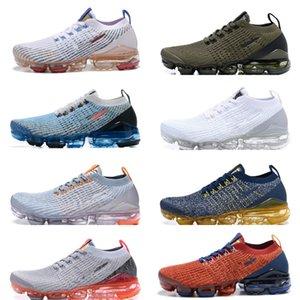 Par rapport aux produits similaires 2020 Cheap Fly 2.0 3.0 Étoffes de haute qualité Chaussures de jogging Hommes Femmes Green Earth Tn React Triple MaxesVast Bla