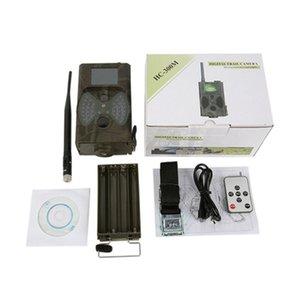 HC300M 1080P 12MP 적외선 트레일 카메라 야생 동물 사냥 나이트 비전 카메라