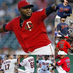 College Baseball porte Max Kepler Josh Donaldson Willians Astudillo Luis Arraez Eddie Roson Nelson Cruz Byron Buxton Jose Berios Trevor peut