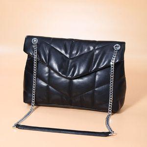 Beste Designer Luxus Handtaschen Geldbeutel Frauen-Schulter-Beutel-echtes Leder mit Stickerei Crossbodybag Sattel Handtaschen-Qualitäts-Tasche