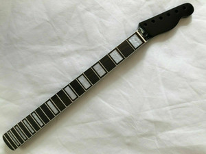 New Electric guitar neck 22 fret 25.5inch Maple+ Rosewood Fretboard DIY parts
