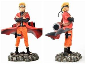 Naruto Anime Uzumaki Naruto GK Cartoon Figure 30cm