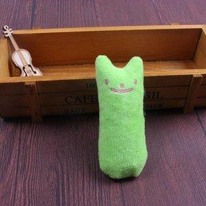 Interactive Toys Biss Plüsch Durable Catnip Thumb Toy Katzenspielzeug Zubehör Schleifen Pet Funny Home Zähne Pet Catnip Sale Hot Plüsch JEijQ