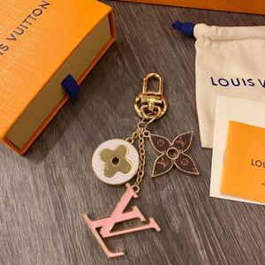 6 tarzı basit tasarım anahtarlıklar kutusu ile toptan erkekler kadınlar kaliteli altın metal anahtarlıklar için keybuckle seçim