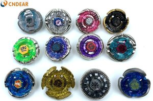 Y200109 +3 Freies Grips giocattoli in metallo bambini Lanciatori Than Spin Altro Spare Parts 6 Beyblade Top 4d +) Fusion Spinner + 30 Top (12 GfInkSHbSJWh