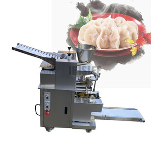 Vente India Dumpling Machine / Automatique Dumpling Fabrication de machine Machine de boulette de ménage automatique Empanada faisant la machine