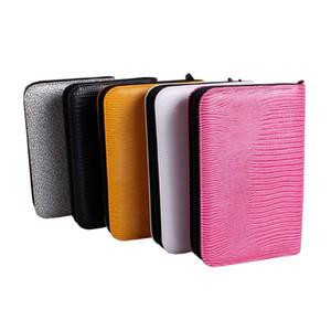 17 x 26cm Hair Stylist Pocket Scissors Clips Pouch Bag Storage Case Barber Salon Tool