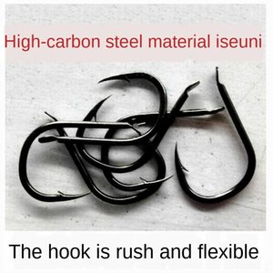 Dişli toplu Iseni karbon balıkçılık yüksek karbon çeliği Aksesuarları yüksek olta çelik malzeme aksesuarları kgTwd