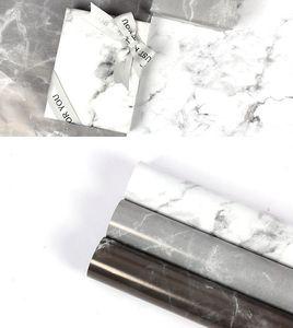 선물 포장지 마블링 디자인 발렌타인 데이 선물 패키지 꽃 포장지 책 표지 논문 3 색 50 * 70cm
