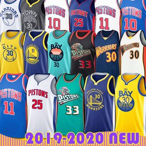 Stephen Jersey Curry Derrick 25 Rose Grant 33 Hill Dennis 10 Rodman Isiah 11 Thomas Klay 11 Thompson Golden
