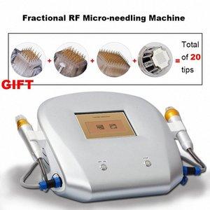 Dağıtıcı Aranıyor Fraksiyonel Akne izleri Temizleme Makinesi Süper Yüz Germe Fraksiyonel Rf Microneedle İyi Güzellik Ekipmanları JSyK #