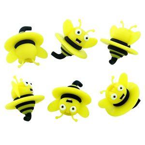 1,2 «» карп Cap пчелиных Nonstick силиконовая крышка Кварц Carb Cap колпачковые Карпы Dabber для курения