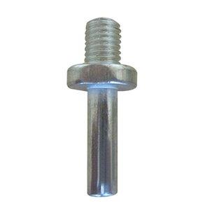 10MM 14mm elektrischen Winkel Pleuel Drill Mühle Griff Pleuel für Grinder Disc Hardware