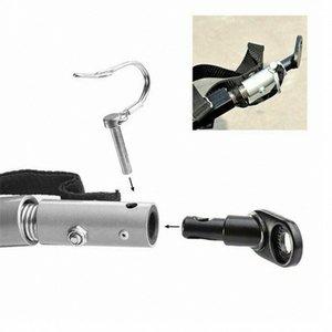 Задняя сталь Прицепное ответвитель Замена прицепа Заменяет Открытый велосипед Тяговый Towbar сзади стали велосипедов Hitch Муфта Replacemen 7Sqq #