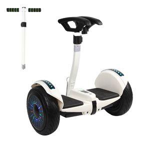 2020 neue smart mit Marquee Balance Roller zweirädrigen Elektro für Erwachsene und Kinder Mobilität Roller mit Griff APP Bluetooth