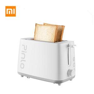 Xiaomi MIJIA Pinlo Ekmek Tost Tost Makinesi Tost Fırın Pişirme Mutfak Aletleri Kahvaltı Hızlı Maker Sandwich