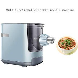 Low Cost elétrica Noodles Máquina Household automática Pasta Criador economizar tempo e esforço multifuncional Pasta Máquina