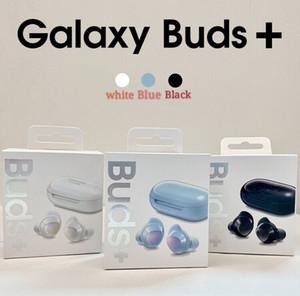 Orecchio DHL mini TWS Bluetooth germogli Inoltre cuffia Wireless Headset con il Mic stereo Bluetooth 4.1 auricolare per Galaxy Android