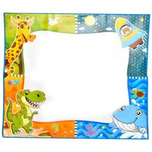 Дети головоломки спрей живописи качеством: одеяло высокого Многоцветный раннего образования игрушки подарок как мальчик и девочка