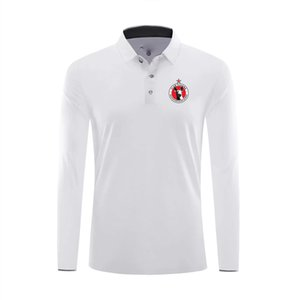 21 Club America Polo shirts Soccer Jerseys Xolos de Tijuana Tigres UNAM Guadalajara Chivas Cruz Azul kit Jersey Football Shirts