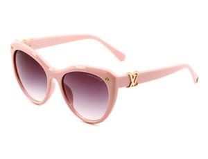 2020 GUCCI Cолнцезащитного очков Марка очки Открытых Оттенки Bamboo Форма ПК Frame Classic Lady роскошные солнцезащитные очки для женщин гг