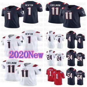 الجديدة 2020 الرجال إنغلندسالوطنيجيرسي # 11 جوليان إيدلمان 1 كاميرا نيوتن 24 ستيفون جيلمور 54 دونتا هايتور 4 جاريت ستيدهام جيرسي