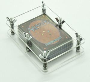 Sports Cards YuGiOh Magic The Gathering Kristallkarten Flatten Deformation wiederherstellen