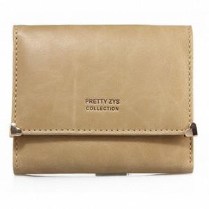 Wholesale New Arrival Women Wallets Long Wallet Elegant Female Clutch Wallet Bag Lady Purse Women Clutch Bags Fashion Wallet Male Wall AUjr#
