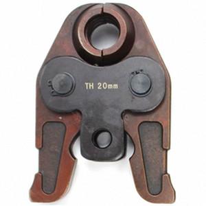 TH20mm Pex tuyaux Outils de serrage Pince à sertir mâchoires gR06 #
