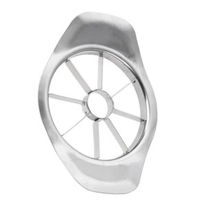 Stainless Steel Apple Cutter Vegetable Fruit Cutter Slicer Remove Corer Tool Multi-function Processing Kitchen Slicing