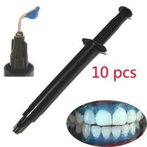 الشحن السريع 10 جهاز كمبيوتر شخصى / الكثير حماية اللثة لتبييض الأسنان هلام حامي اللثة مع نصائح