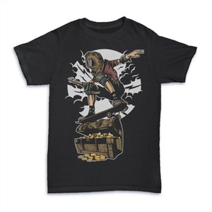 2020 100٪ القطن أزياء غواص المتزلج الكنز المزج رجل t قميص المحملات الجديدة 2020 قميص تي