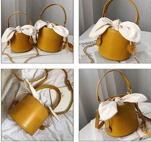 Ladies Crossbody Shoulder Bag HOT style Barrel-shaped women Shoulder Outdoor Fashion Womens Purse Portable PU Handbag European Free shipping