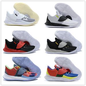2020 Basso 3 Tie Dye Eclipse Glow In The Dark Ny Scarpe da basket Scarpe da goccia Sneakers Yakuda Droping Accettata Best Sport Sconto Sconto economico Popolare
