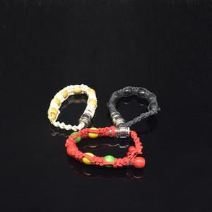 new stash bracelet Stealth Pipe click n vape incognito bracelet smoking pipe for tobacco discreet sneak a toke smoking pipeju0171
