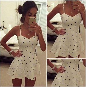 Women Dress New Fashion Woman ClothesSexy Women Summer Beach Sleeveless Bodycon Casual Party Short Mini Dress Free Shipping Good Quality