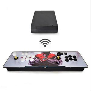 cgjxsNew 판도라 1 판도라 무선 조이스틱 아케이드 컨트롤러 제로 지연에 대한 어린이 게임 기계 콘솔에서 기가 1299 1388 5S