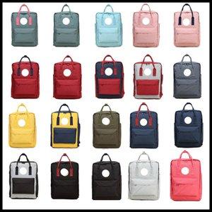 Top Seller Швеция Марка подростковый рюкзак для девочек Спорт Рюкзак Дорожная сумка Женщины Большие емкости Сумки
