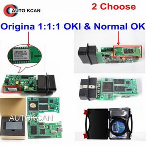 2 выбрать лучший 5054A ЗАПОЛНЕНА CHIP 50454a ODIs 4,33 4,23 с функцией OKI 5054 Bluetooth Поддержка UDS протокола 5054A gjN1 #