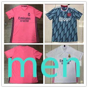psg 2020 2021 mens men s Football Jerseys Soccer Jersey Sweatshirt Tee tshirt homme tshirts paris t shirt Marseille ajax camiseta maglia maillot Bayern France Arsenal