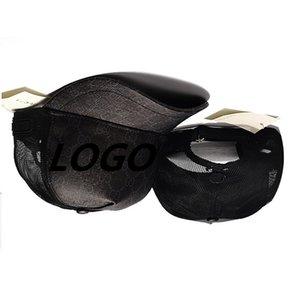 protezioni della sfera nuovo stile di modo di alta qualità di design cappelli estivi Golf curvo Berretto da baseball per la spedizione gratuita uomini donne osso Snapback cappello di lusso