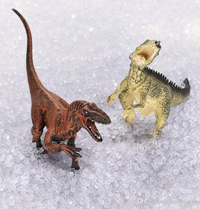 2 mini mixed simulation dinosaur models toy for kids inspire imagination and enhance memory cognition birthday gift 03